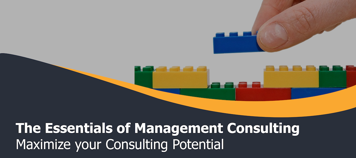 Essentials of Management Consulting