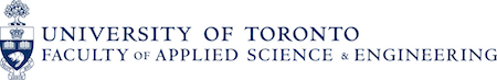 University of Toronto, Faculty of Applied Science and Engineering (new)