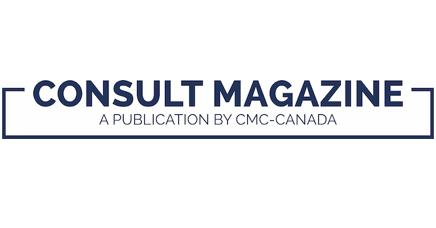 Consult Magazine, Spring 2020 Issue